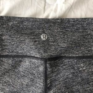 Lululemon Wunder Under Low Rise Legging 28""